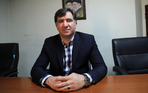 سازمان لیگ در خصوص محروم بودن حاج صفی باید اعلام نظر کند