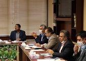 افتتاح مرکز شبانهروزی فوریتهای بررسی مشکلات واحدهای تولیدی و طرح های سرمایهگذاری