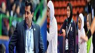 2 ایرانی نامزد بهترین مربی فوتسال جهان