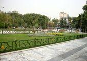 امکانات بهداشتی بوستان های شمال شرق تهران بهسازی می شود