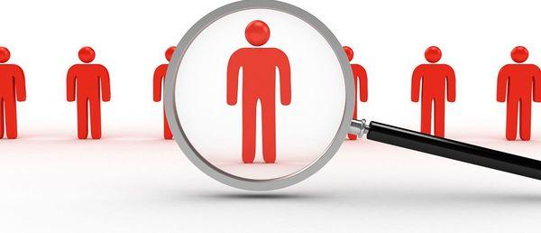 استخدام و پیدا کردن شغل مناسب