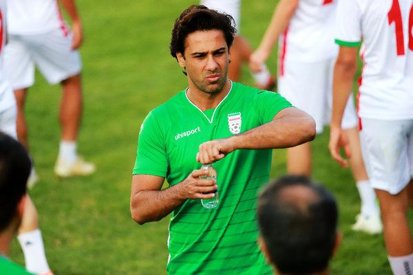 اعلام فهرست نهایی تیم امید در سفر به تاشکند