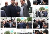 نشست مشترک مدیران معاونت فنی و عمرانی و سازمان بازرسی شهرداری تهران