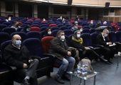 تدوین دستورالعمل مشترک برای افزایش ایمنی و حفظ حریم رودخانه فرحزاد