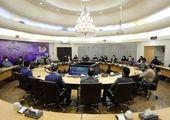 برگزاری جلسه مدیران عامل قطارهای شهری کشور به صورت حضوری و ویدئو کنفرانس