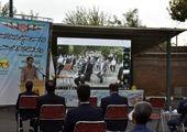 همزمان با هفته دولت ،افتتاح ۱۷پروژه روستایی توزیع برق در اراک