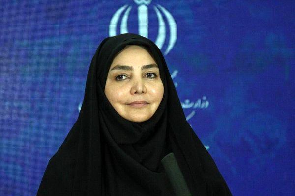 کرونا جان ۱۱۷ نفر دیگر را در ایران گرفت