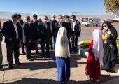 روز جهانی المپیک در بوستان آزادگان گرامی داشته شد
