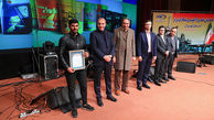 همایش تقدیر از اتوسرویس کاران برتر استان تهران برگزار شد