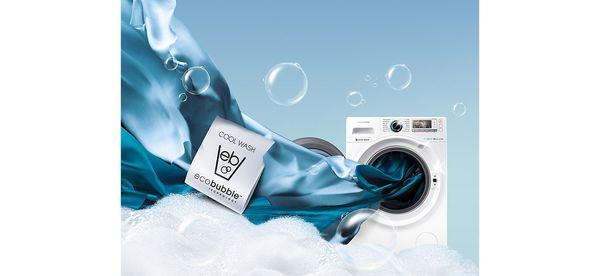 نگاهی به فناوری شستشوی بهداشتی در ماشینهای لباسشویی سامسونگ