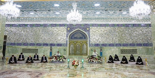 آغاز آموزشهای بینالمللی قرآن و حدیث در دهه کرامت