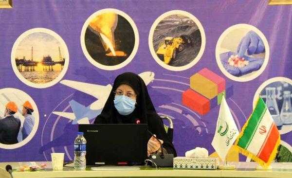 انعقاد 65 میلیارد ریال قرارداد فناورانه بین نیروی انتظامی و شرکتهای دانشبنیان