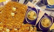 ثبات قیمت طلاو سکه با آرامش در نرخ ارز