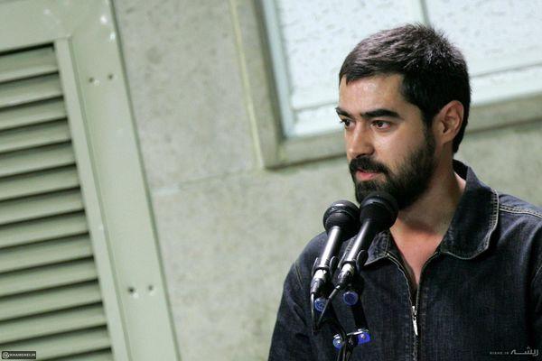 دلیل عدم همکاری شهاب حسینی با «شکرستان»