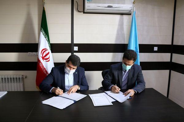 حمایت بانک توسعه تعاون از فعالان گردشگری و صنایعدستی استان البرز
