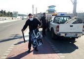 تنظیم ساعت های شهری شمال شرق تهران در آستانه تغییر فصل