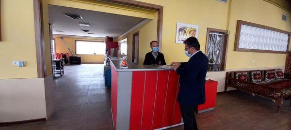تاسیسات گردشگری استان مرکزی صاحب گواهینامه کیفیت خدمات گردشگری میشوند