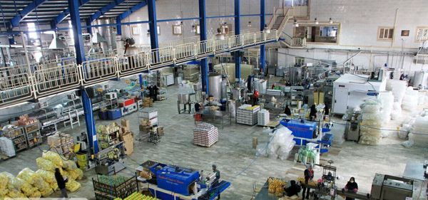 ٩٠٠ واحد صنعتی راکد در استان اصفهان به چرخه تولید بازگشت