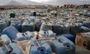 کشف سوخت قاچاق در ارومیه