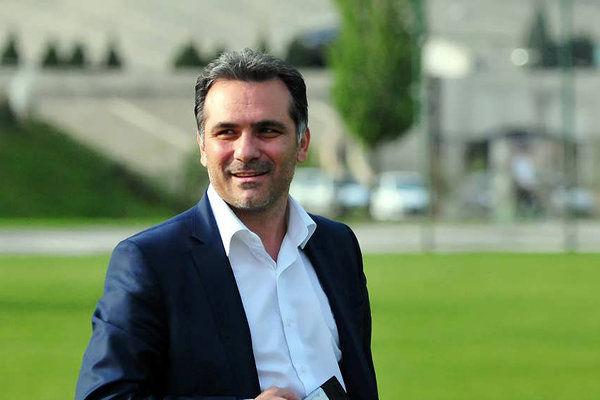 استعفای ماجدی از حضور در هیات مدیره باشگاه استقلال
