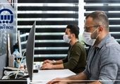 تسهیل استفاده مشتریان از درگاه های غیرحضوری به منظور کنترل موج دوم بیماری کرونا