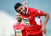 تیم آینده امید ابراهیمی مشخص شد +عکس