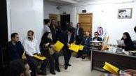 آغاز طرح چکاپ همکاران بانک ایران زمین برای تشکیل پرونده سلامت