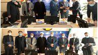 قدردانی از زحمات دبیران شورای فرهنگی و دینی صنعت آب و برق استان مرکزی در کسب رتبه برتر کشوری