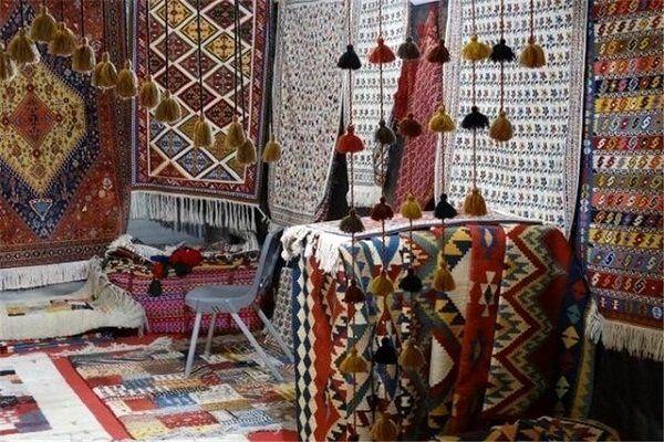 نمایشگاه دائمی صنایع دستی توسط نمایندگان گردشگری ایجاد شود