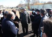 4300 نقطه از عوارض خرابی سطح معابر شهر تهران مورد مرمت قرار گرفت