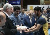 چهره نامدار کشتی ایران در ICU بستری شد + تصاویر