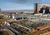 تعمیر و بازسازی ۶۵۵ عدد شیرآلات و تجهیزات سرچاهی و درونچاهی