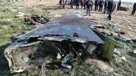 هواپیمای اوکراینی بر اثر خطای انسانی سقوط کرد