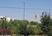 شارژ مخازن شن مخصوص در 70  نقطه جنوب شرق تهران