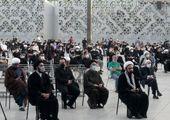تدارک مسجد مقدس جمکران برای انتخابات ۱۴۰۰؛ از نشستهای بصیرتی تا میزهای راویان انقلاب
