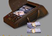 خدمت رسانی کیفی با وجود کاهش کمی نیروی انسانی بانک ملی ایران