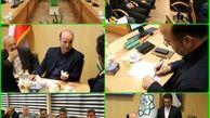 رسیدگی به مشکلات شهروندان در سومین نشست ارتباط مردمی  شهردار منطقه ۶