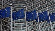 اتحادیه اروپا به رسمیت شناختن کشور فلسطین را بررسی میکند