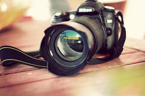 ساعت مچی که به صورت حرفهای عکاسی می کند!+عکس