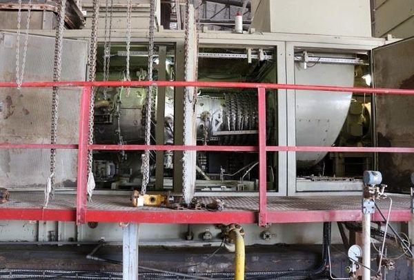افزایش ۷۰ میلیون فوت مکعبی تزریق روزانه گاز به میدان کرنج