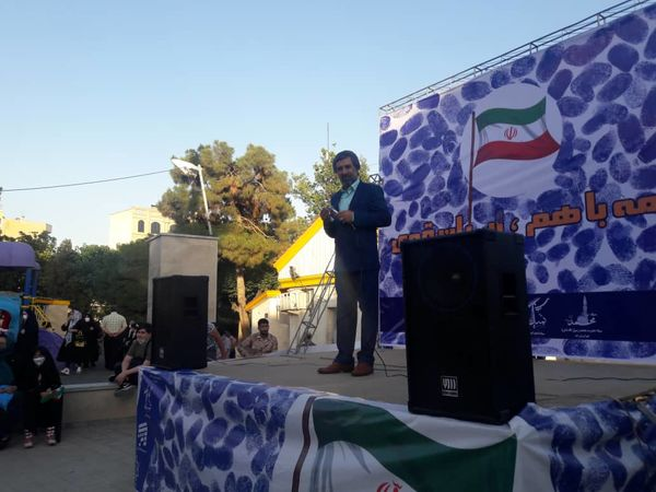 برپایی پردیس های فرهنگی و هنری در منطقه۱۳