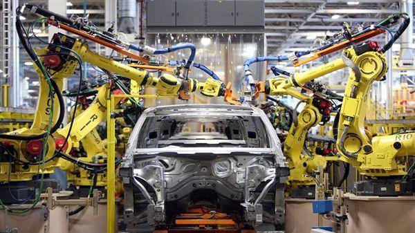 جریمه ۴۰ میلیاردی برای ۲ خودرو ساز