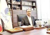 تقدیر معاون وزیر نفت از سید علی حسینی سکاندار بورس انرژی ایران