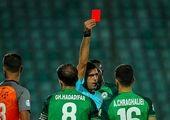 اعلام داوران هفته 22 لیگ برتر فوتبال