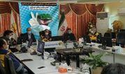 رزمایش آماده بکاری مولدهای تامین برق اضطراری در استان گلستان برگزار شد.