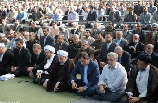 ممنوعیتها و محدودیتهای ترافیکی نماز عیدفطر در تهران اعلام شد