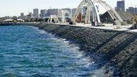 اتمام موفق عملیات آبگیری دریاچه شهدای خلیج فارس