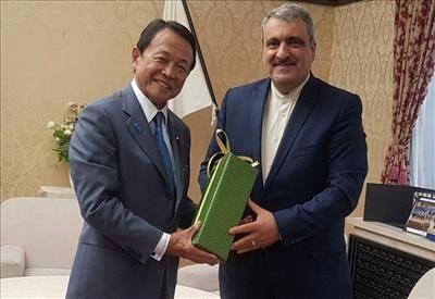 خواهان خرید نفت ایران هستیم!