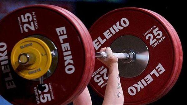 افزایش اوزان وزنهبرداری در بازیهای المپیک 2022 جوانان