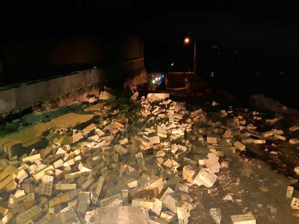 ۶ کشته و ۳۵۲ مصدوم در زلزله میانه